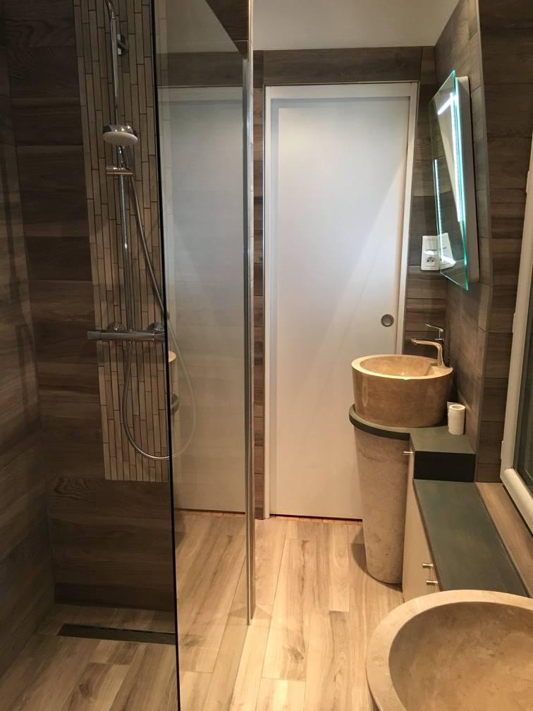 Salle De Bain Couloir ODB - Salle de bain couloir
